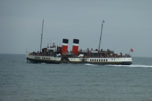 Paddle-Steamer-Waverley