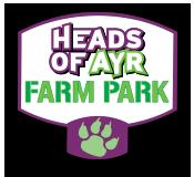farm park logo