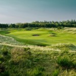 Dundonald 2nd hole