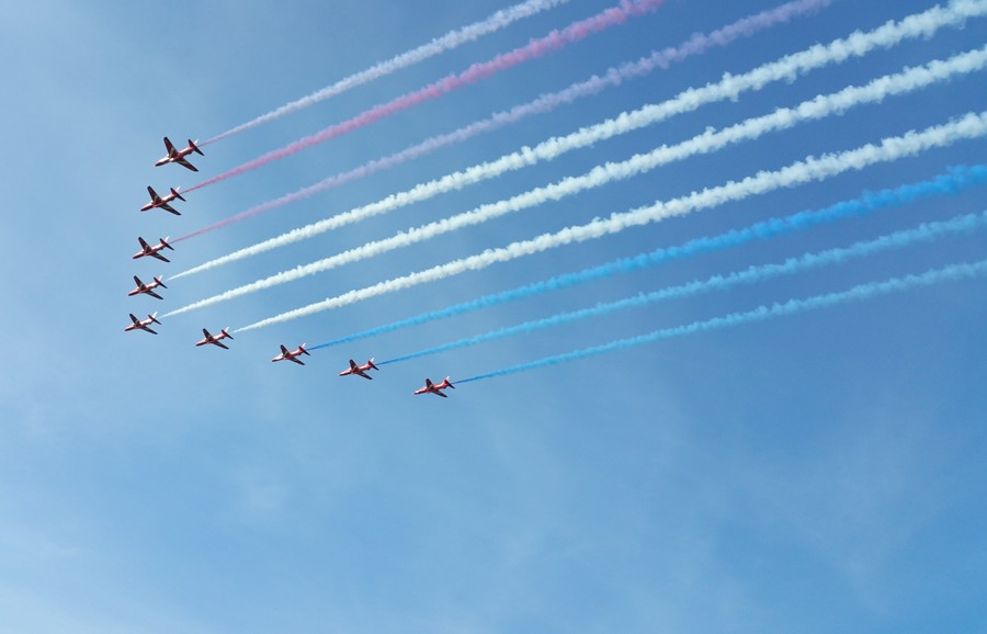 Scottish Air Show
